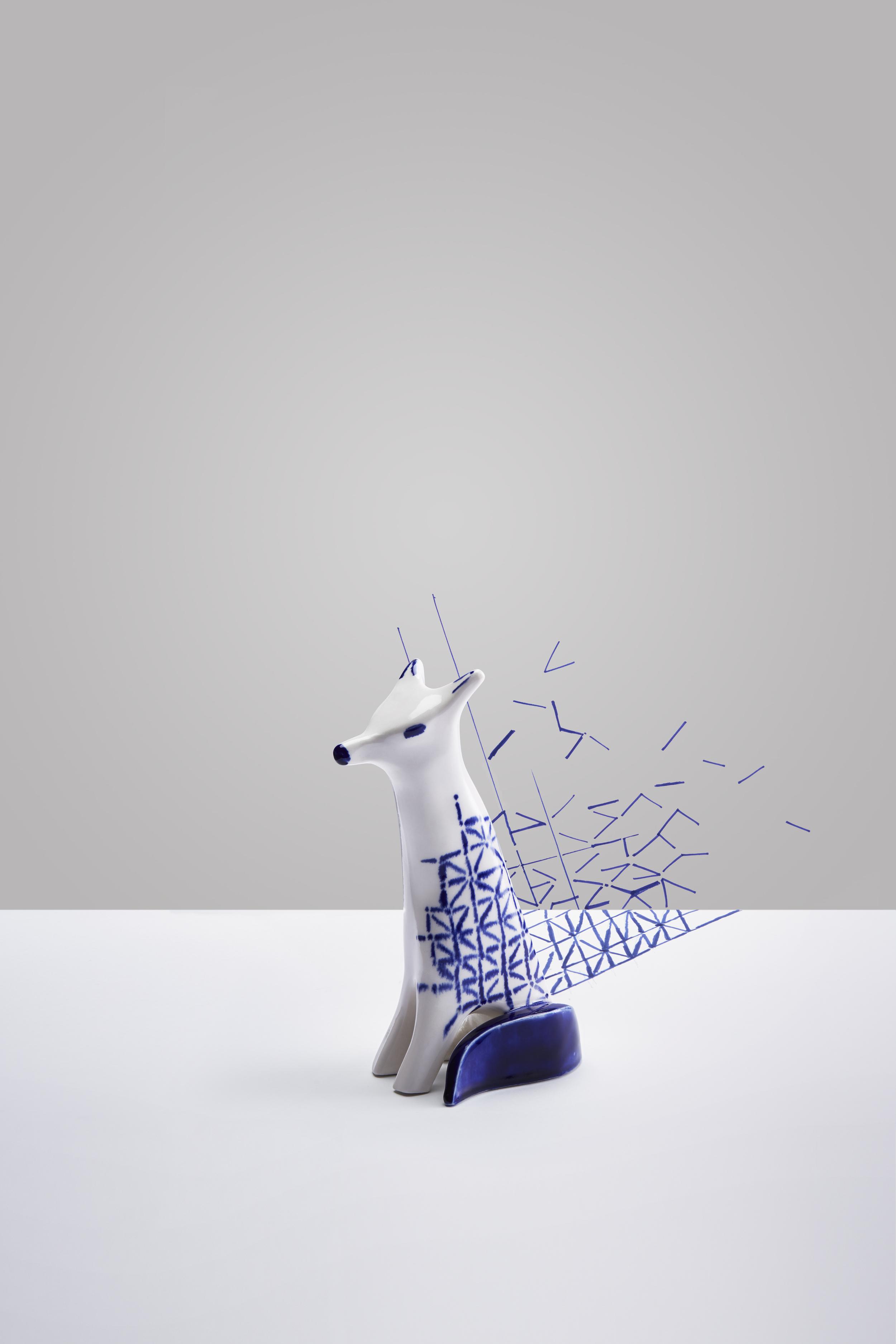 Photos of  Foxes : Jan Kriwol , set design: Witalis