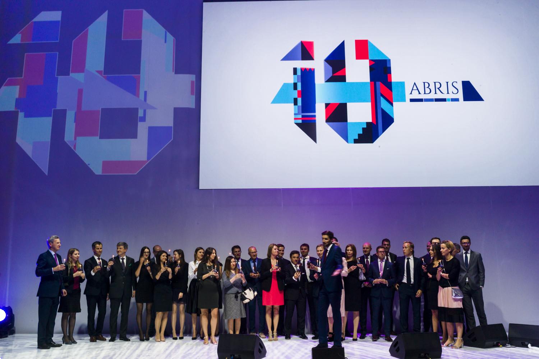 Gala in Zamek Ujazdowski. Photo by Wojciech Grzedzinski & Simona Supino