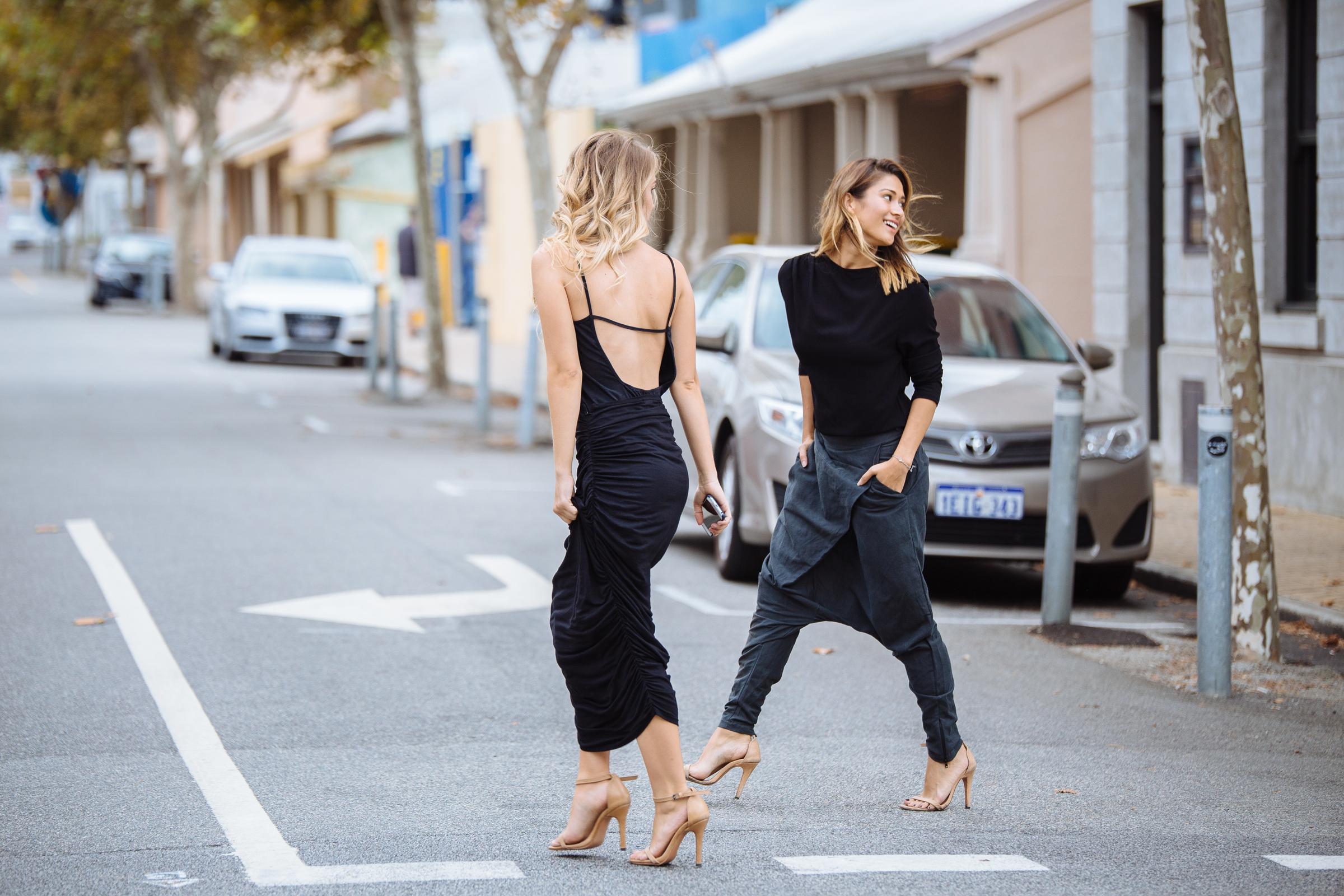 Fashion Designer Bruug Izra Resilience Purpose