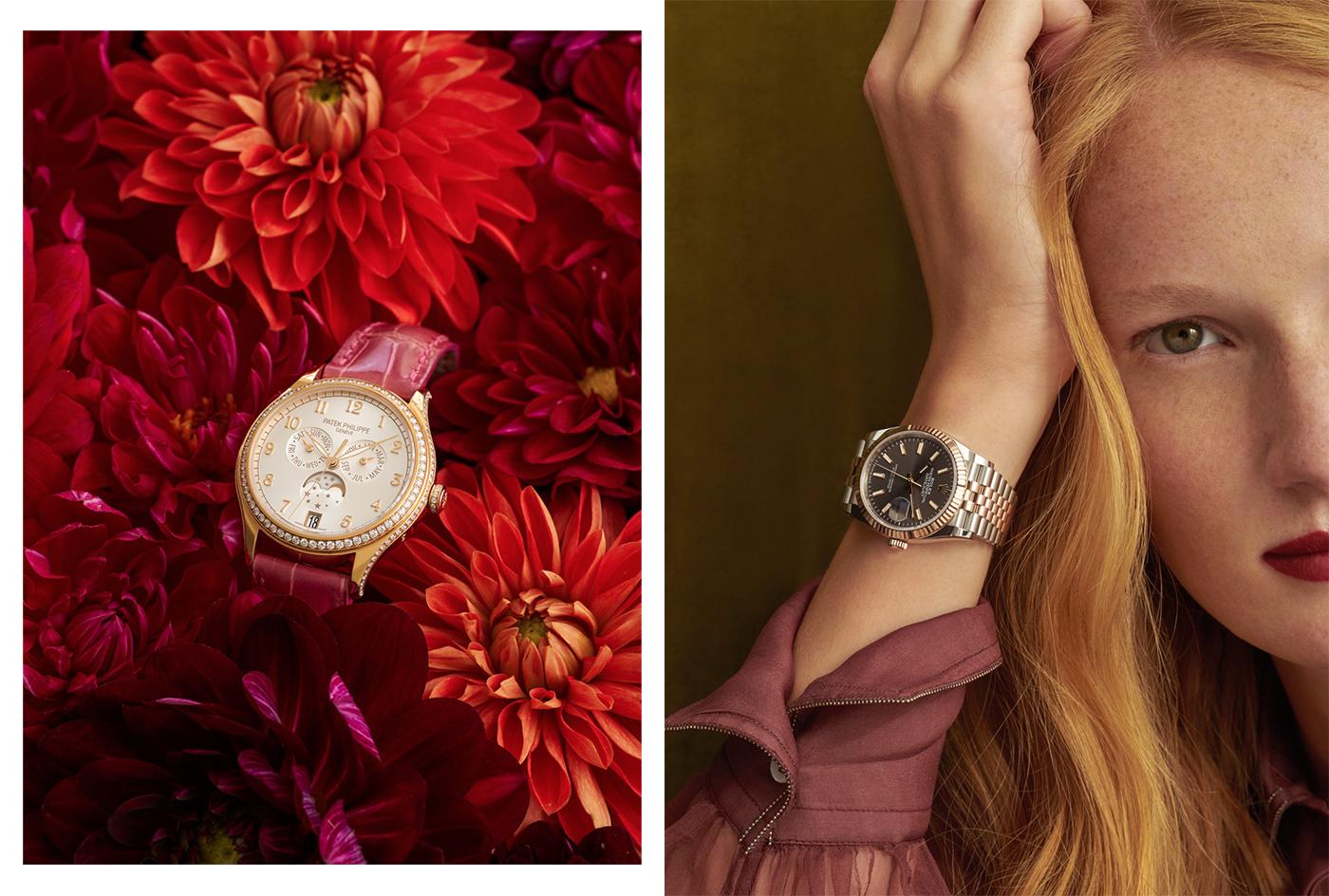 Aiala Hernando for Harper's Bazaar UK