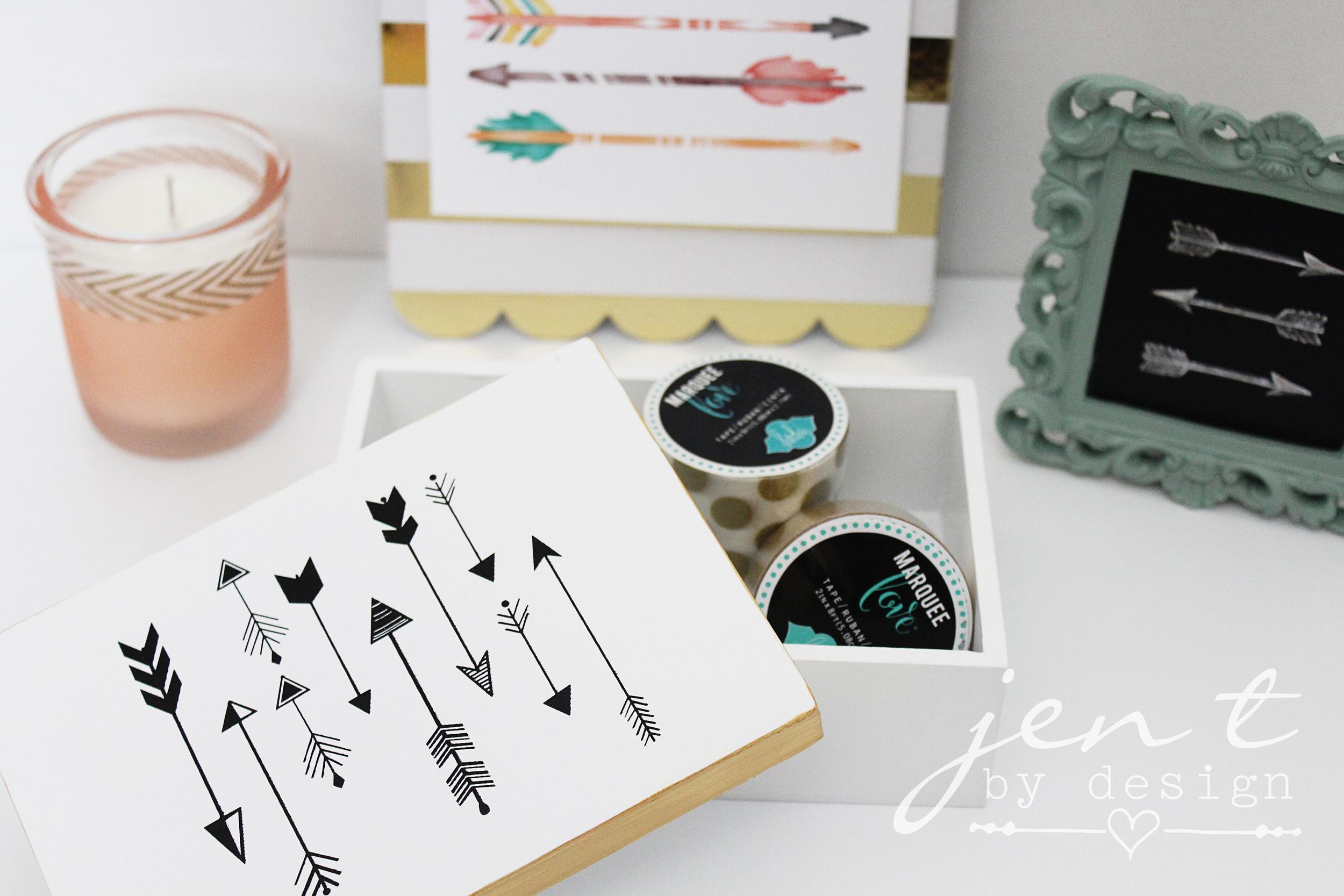 Jen T by Design Launch Party Giveaway