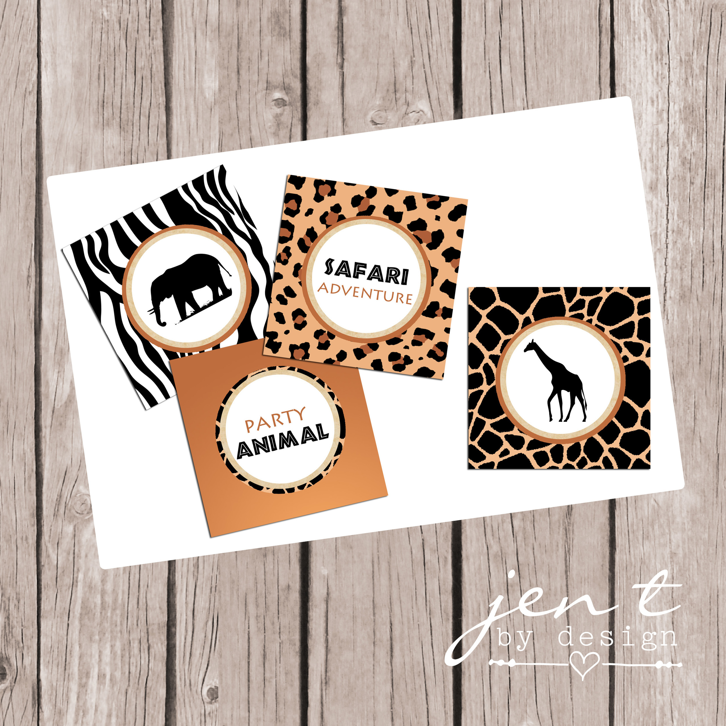 Safari Party Toppers- mounted and watermarked copy.jpg