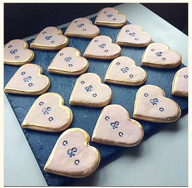 Frog Prince Cake & Cookie Design