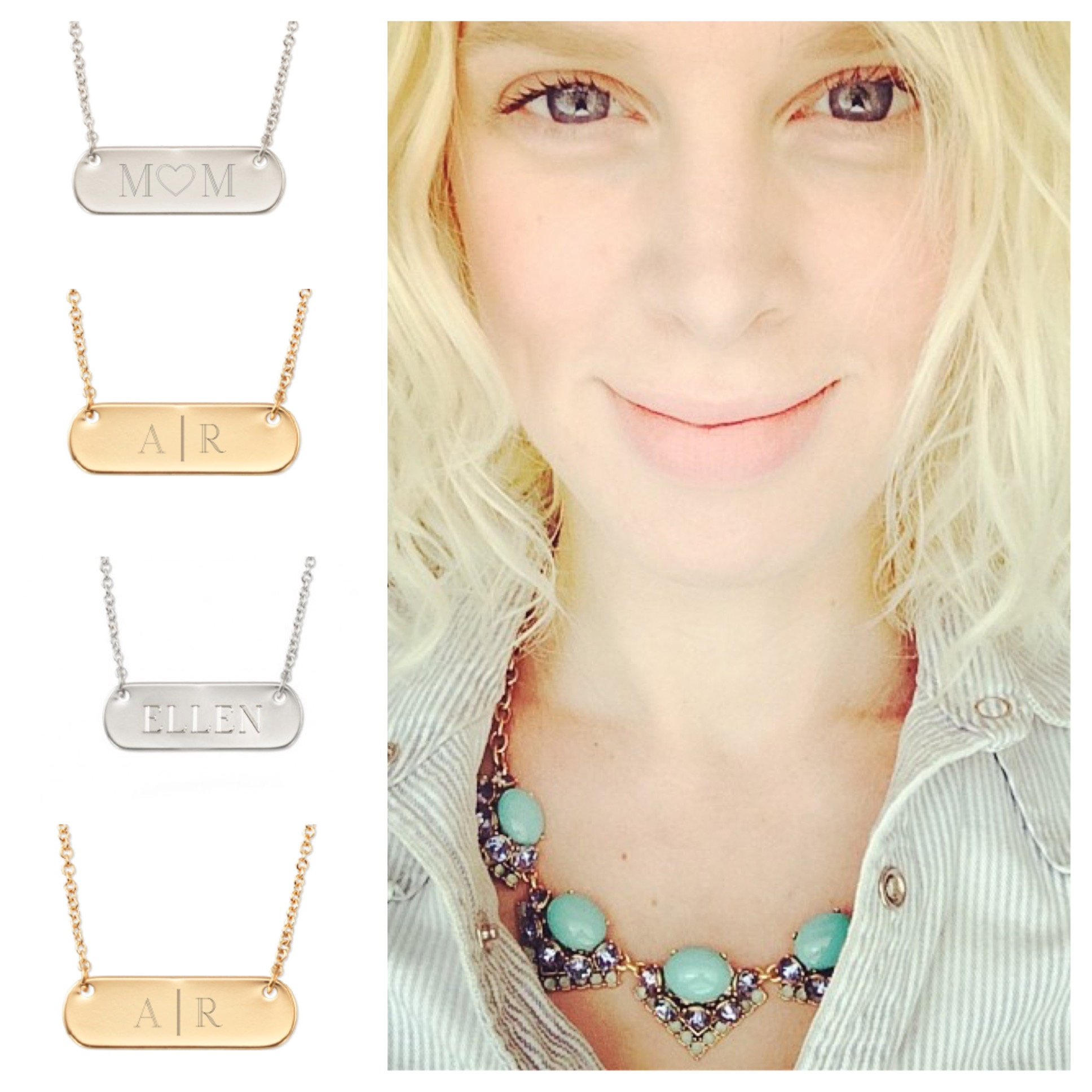 Kelsey Page for Stella & Dot