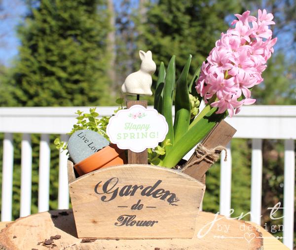 Neighbor Gift Basket Ideas