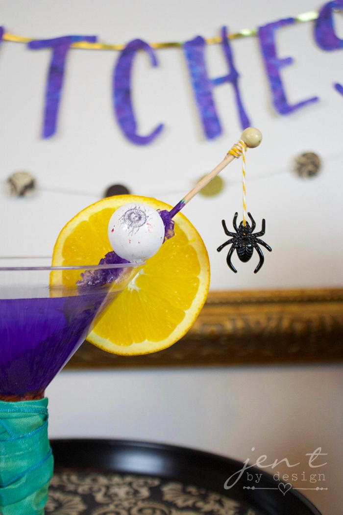 Ghoul's Night Out Cocktail Ideas