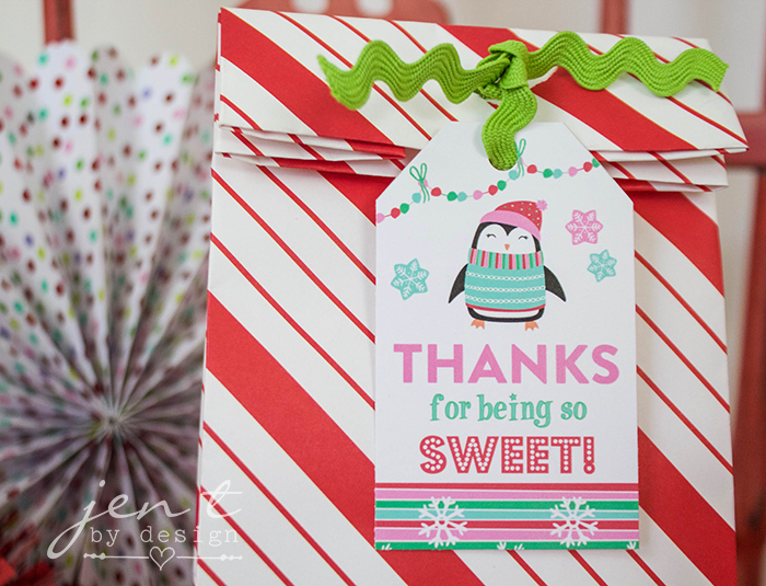Holly Jolly Cookie Decorating Party - Jen T by Design