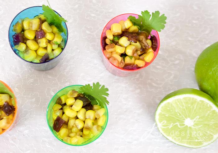 Margarita Fiesta - Fiesta Party Food - JenTbyDesign