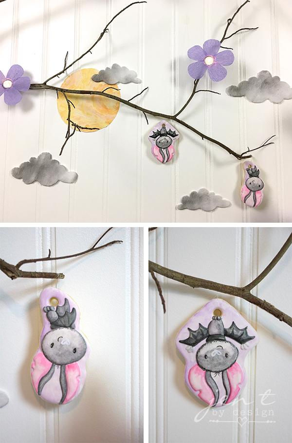 Bat Halloween Party - Halloween Cookies- Jen T by Design.jpg