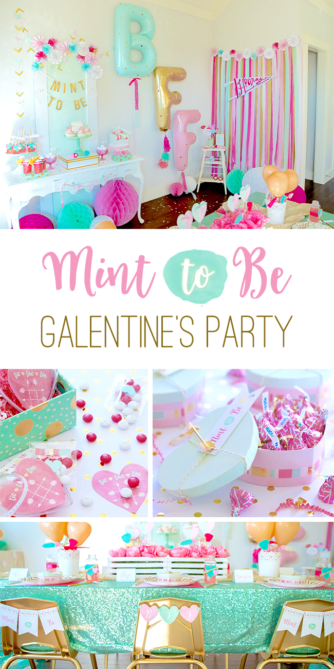 Mint to Be Friends Galentine's Day Party - Jen T by Design.jpg