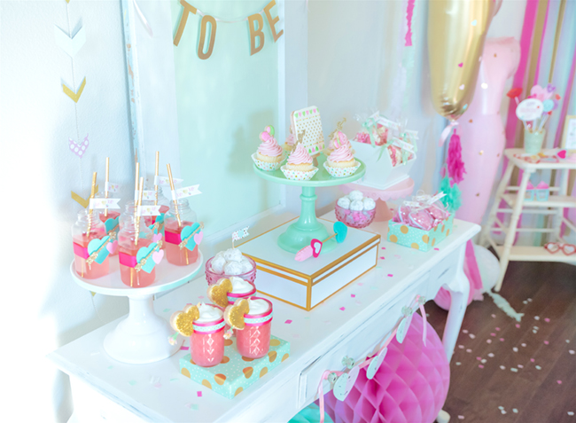 Mint to Be Friends Galentine's Day Party 3 - Jen T by Design.jpg