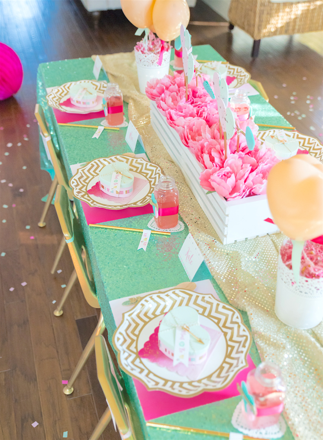 Mint to Be Friends Galentine's Day Party 10 - Jen T by Design.jpg