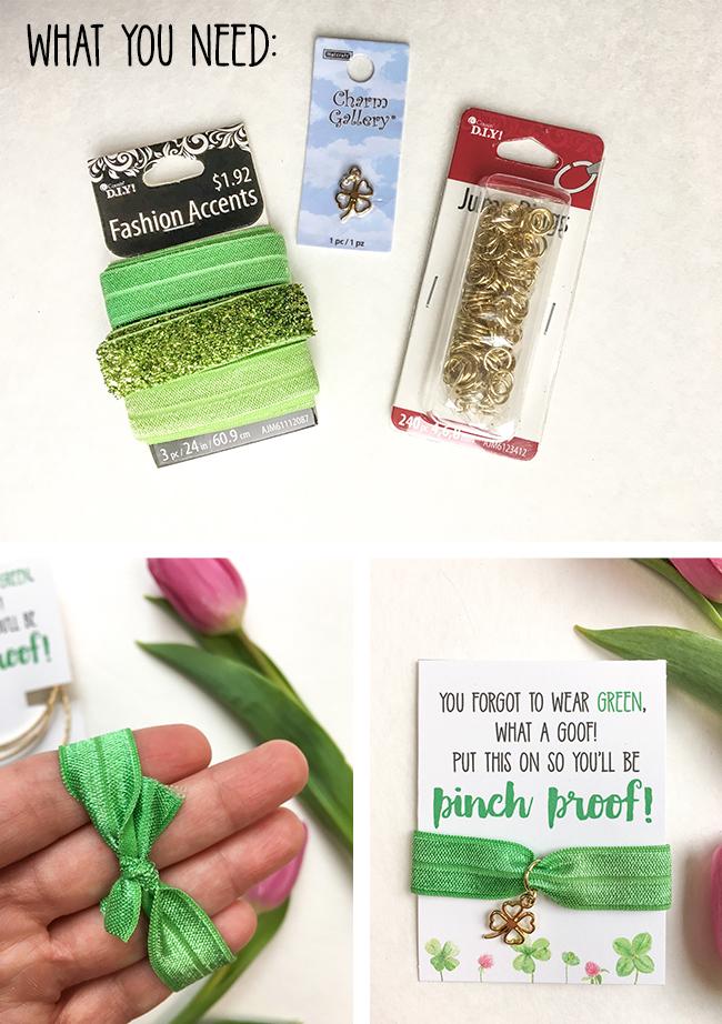 St. Patrick's Day DIY Pinch Proof Bracelets 4.jpg