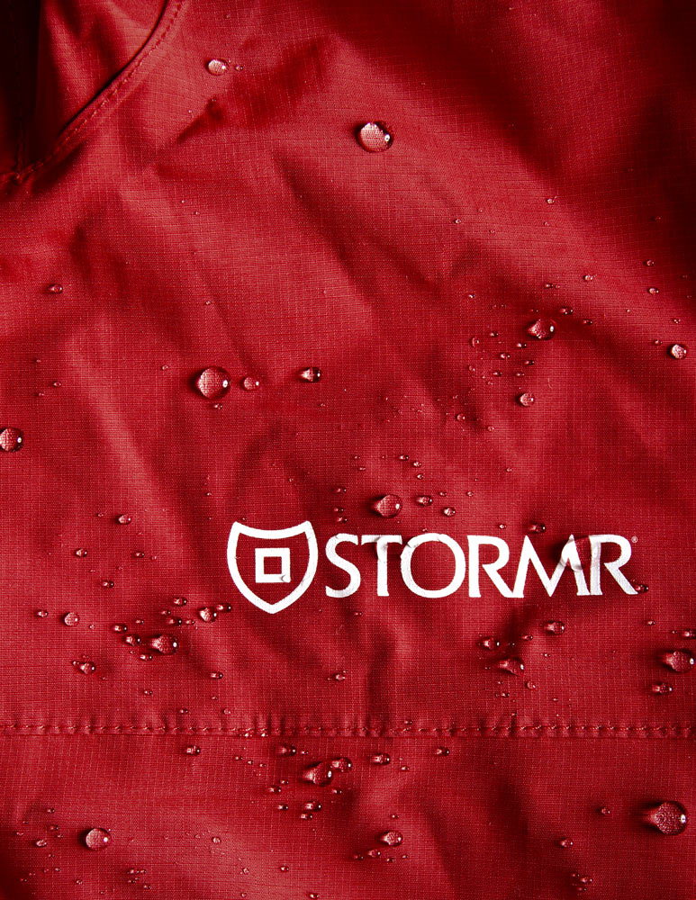 Stormr Product Catalog Cover