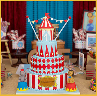 birthday parties for kids, special milestone birthday decor, custom invitations and more...