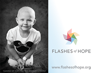 flashes of hope
