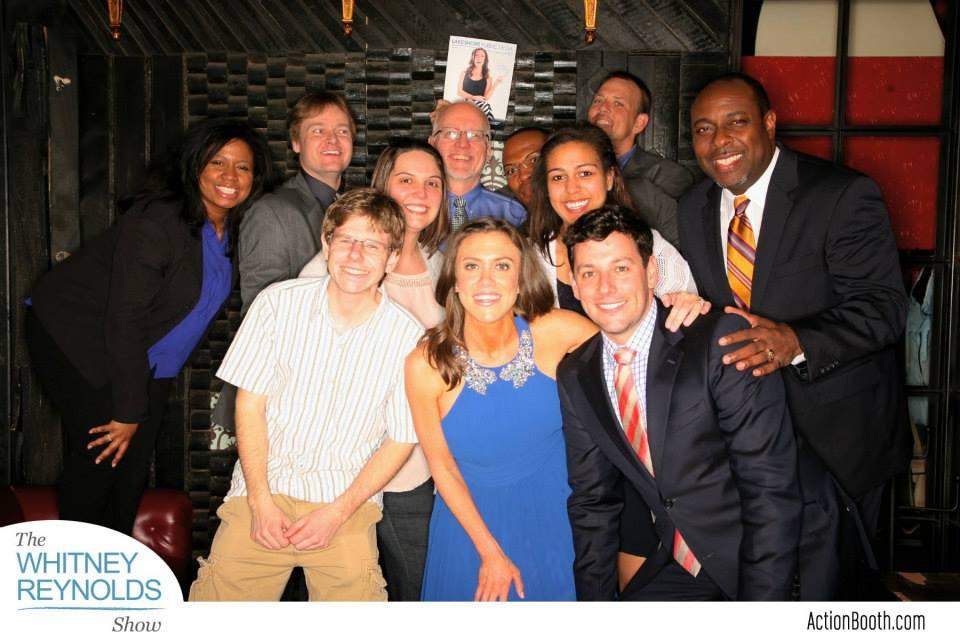 My Lakeshore Public Television Team