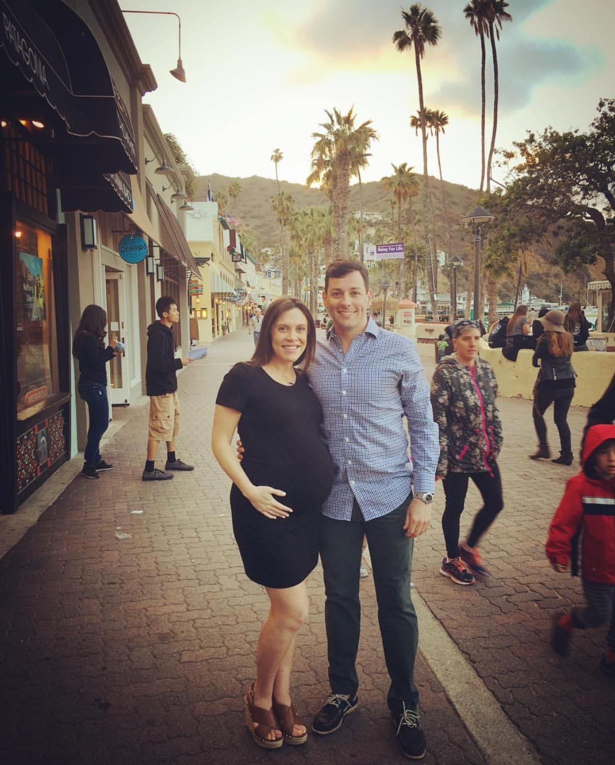 Downtown Avalon, Catalina Island
