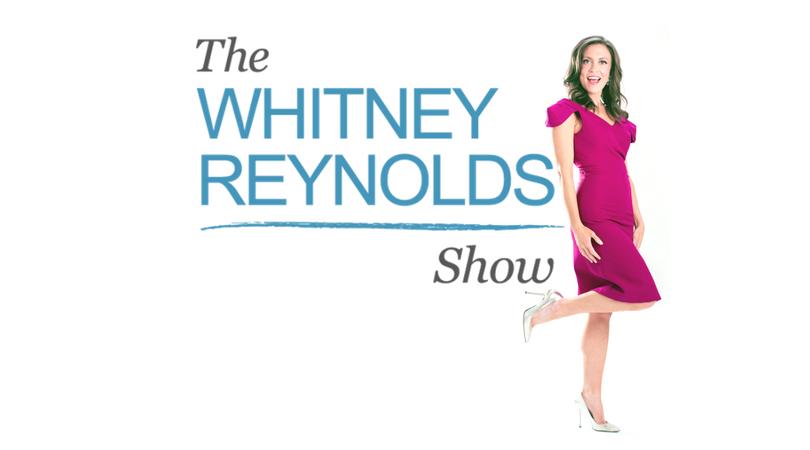 Whitney Reynolds