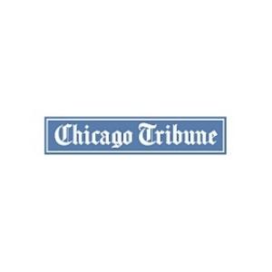 Whitney Reynolds Chicago Tribune