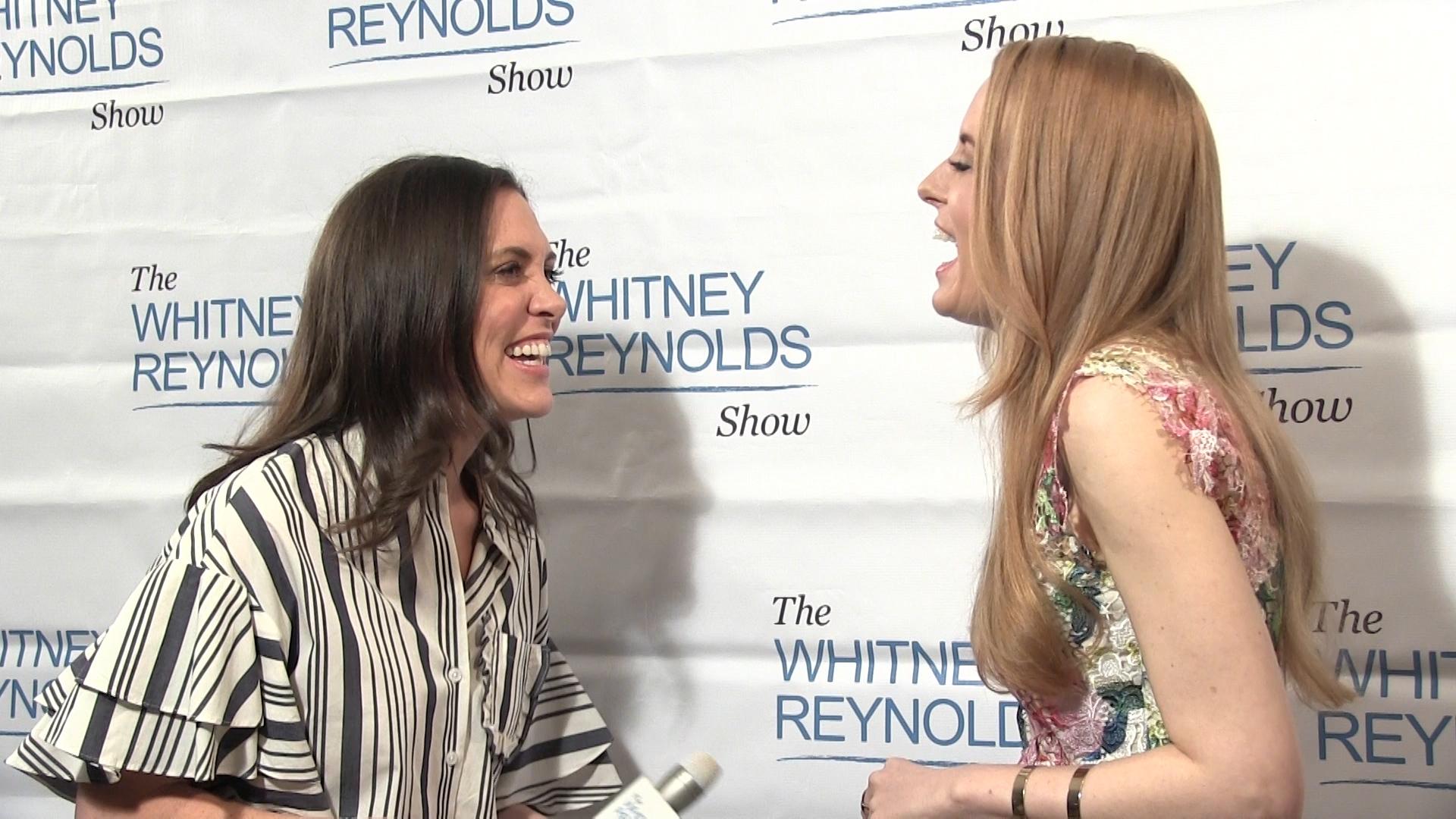 Kimberly Yates- Celebrities Care
