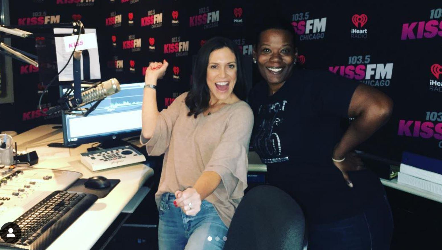 Whitney's Women- on iHeart Radio