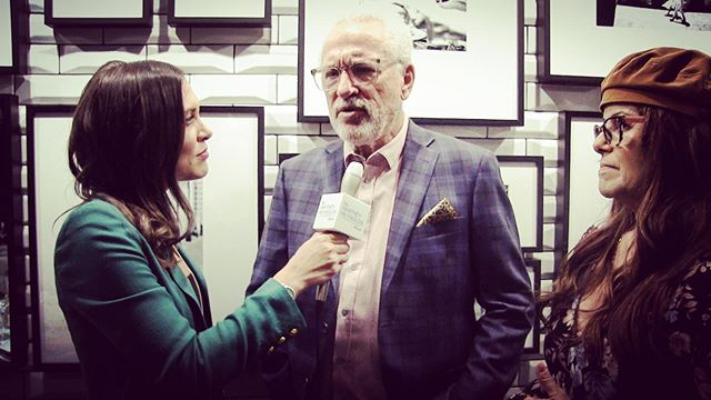 JOE MADDON coaching off the field on #behavioralhealth 💗 Honored to be a safe space for stories like his. Remember there is ALWAYS much more to every person we meet if we take the time to listen! INTERVIEW COMING SOON 📺#thefamilyinstitute
