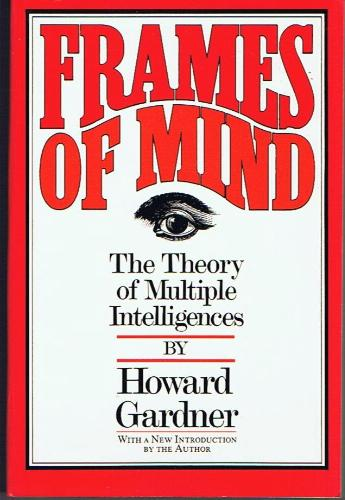 "One of the early covers of ""Frames of Mind."""