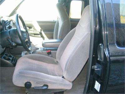 Ford Ranger, ca 2000
