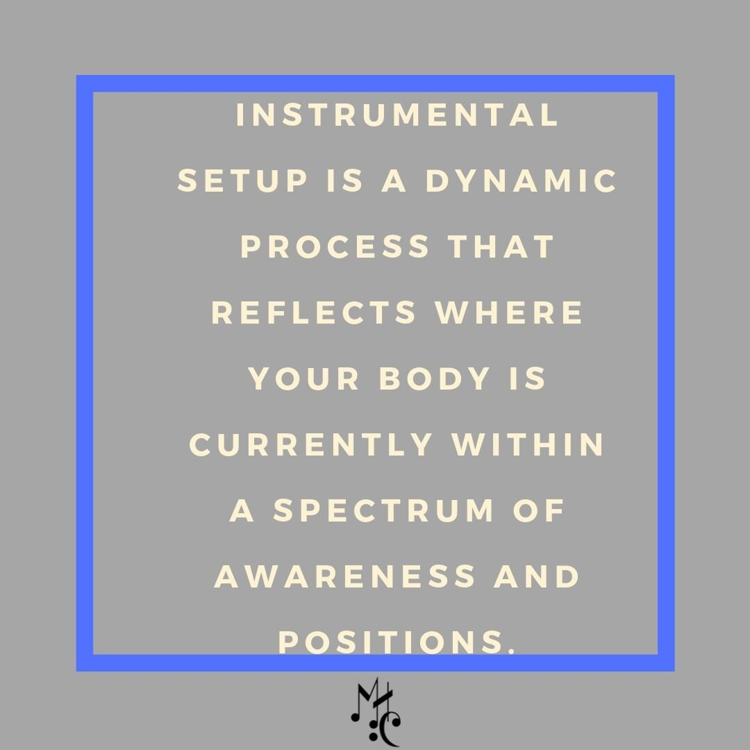 Setup is a dynamic process that reflects where your body is currently within a spectrum of awareness and positions..jpg