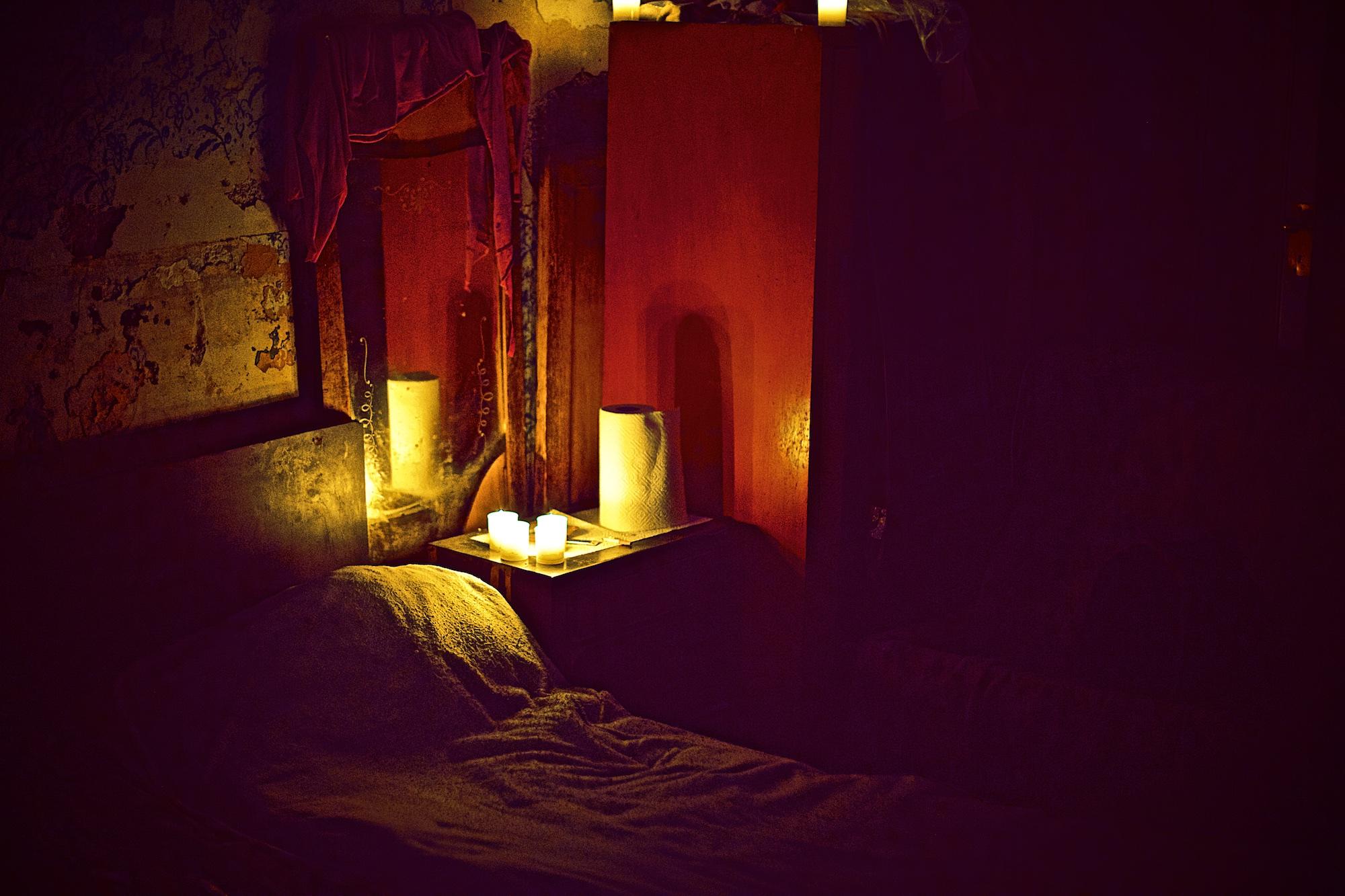 Lulù's Room