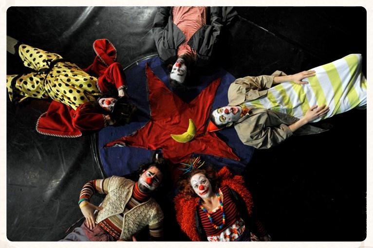 Clown Minimi - Nostalgie
