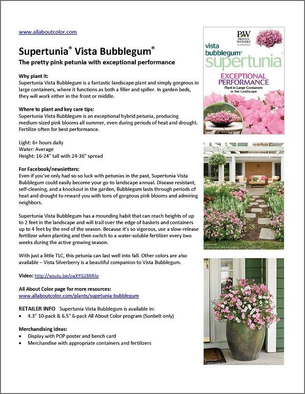 SUPERTUNIA VISTA |  DOC  |  PDF  |