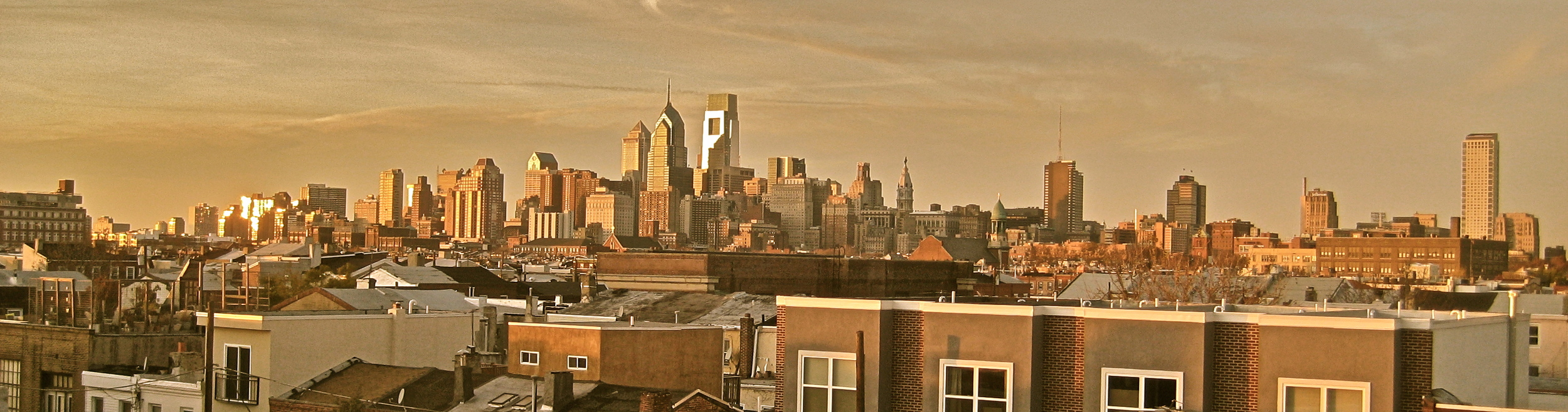 South Philadelphia. Home of Superior for over 65-years.