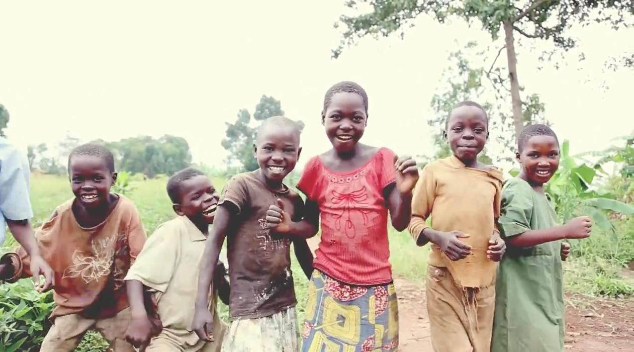 Happy Africa - 2014