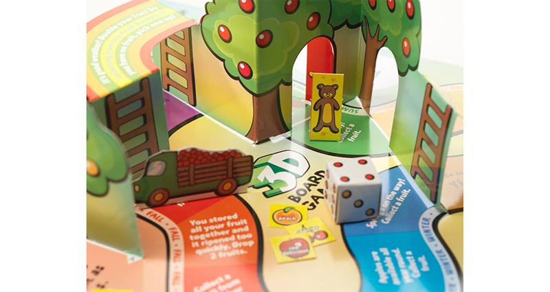 KIDS' POP-UP GAMES