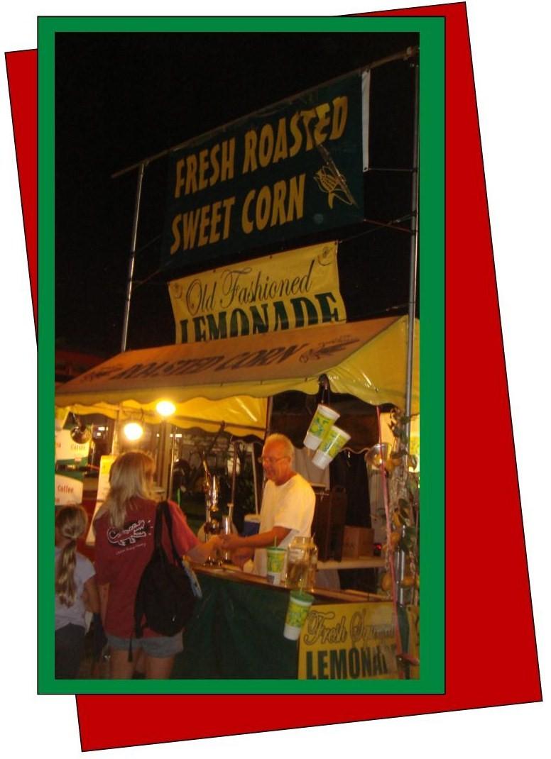 Lake County Fair Grayslake IL