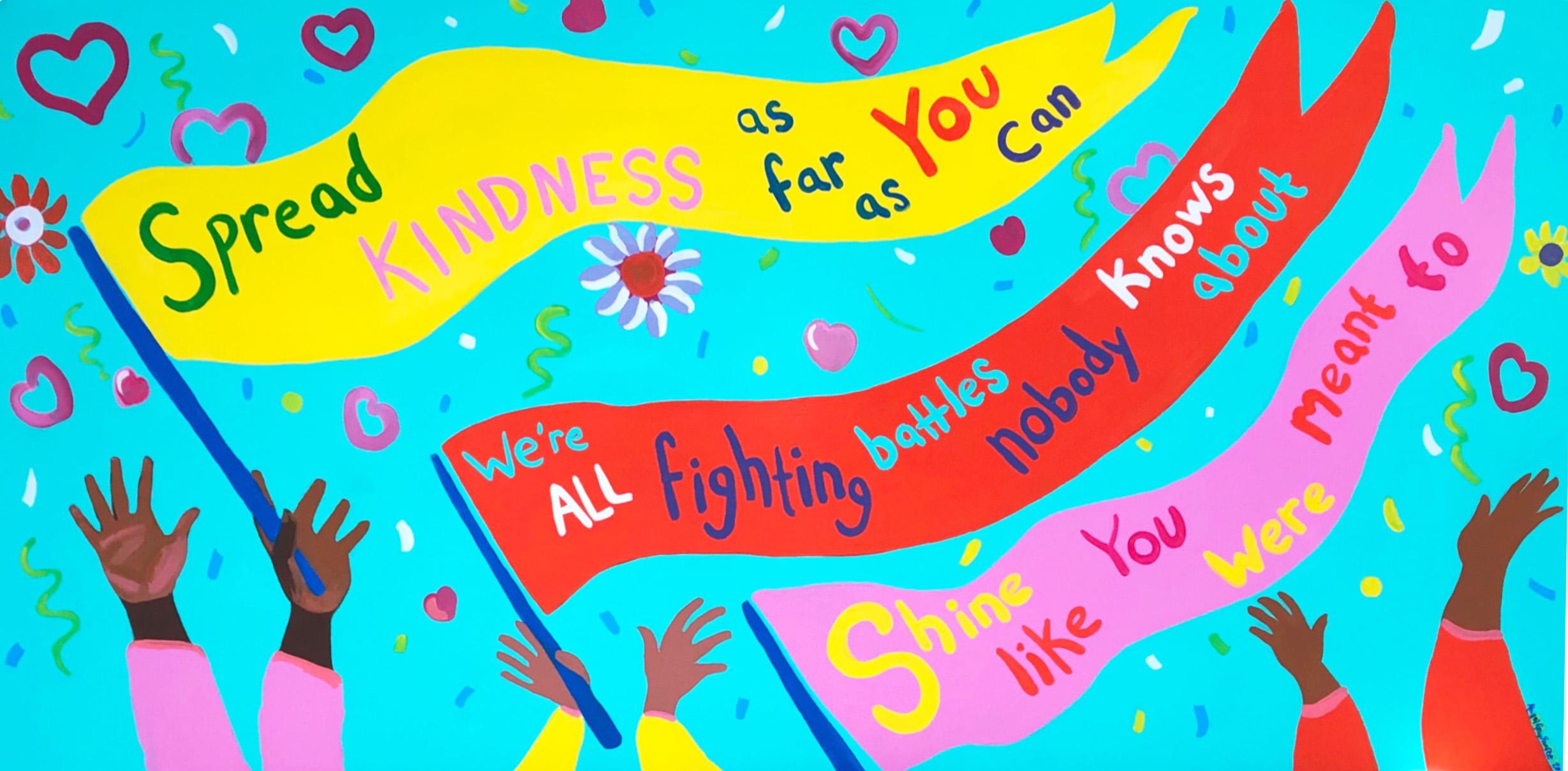 A.Swartz.KingMiddleSchool.Mural.flags.jpg