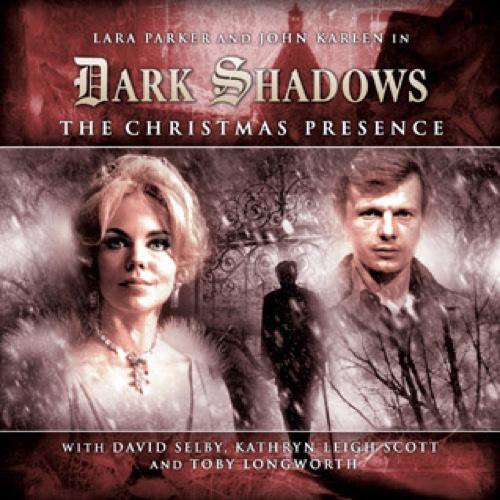 Dark Shadows The Christmas Presence