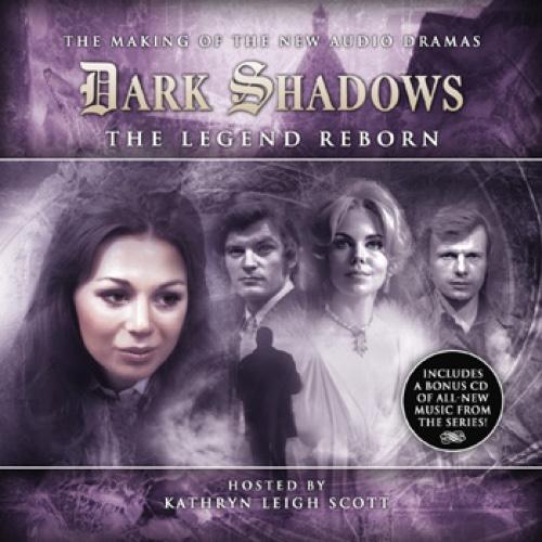 Dark Shadows The Legend Reborn