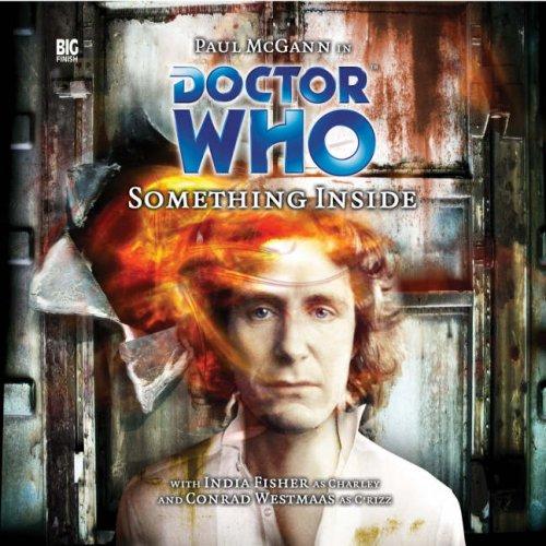 Doctor Who Something Inside