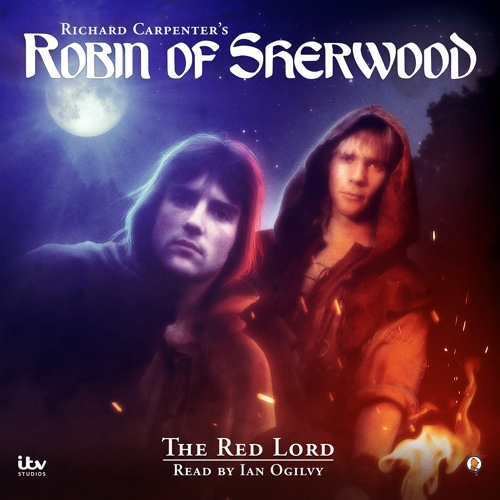 Robin of Sherwood The Red Lord