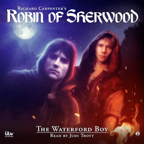 Robin of Sherwood The Waterford Boy