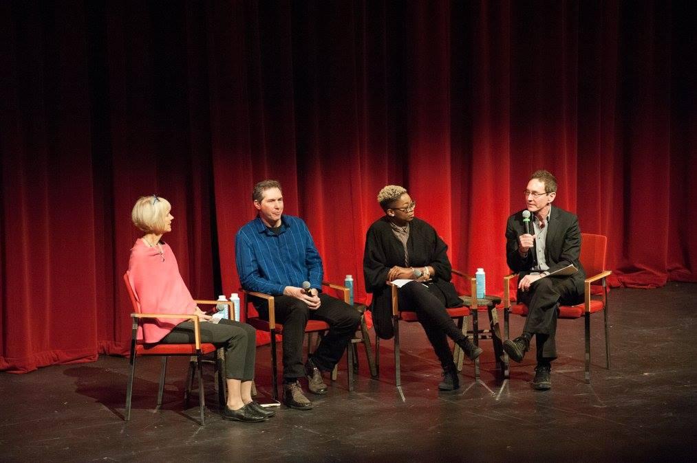 Photo Courtesy of  Impact Entrepreneurs at Portland State University