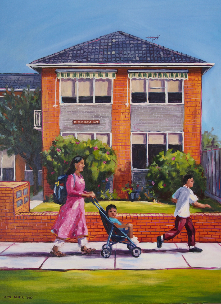Rosedale Avenue (sold)