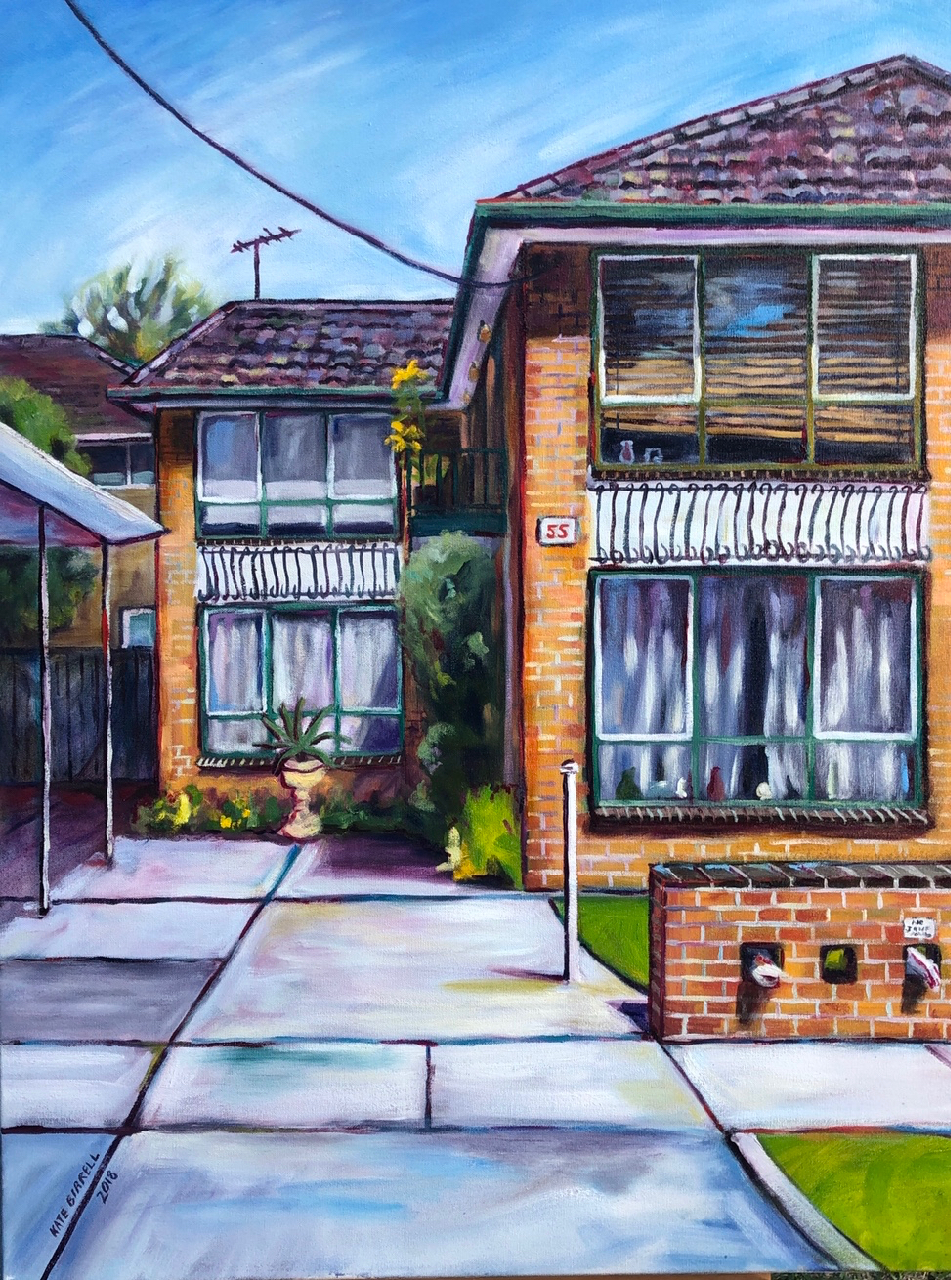 55 Mimosa Rd. (sold)