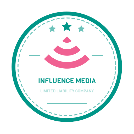 Influence Media Limited Liability Company - Founder and CEOMay 2017 - present