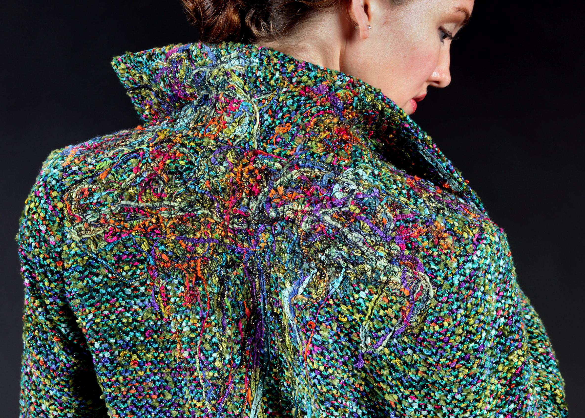 Handwoven Coat, Kathleen Weir-West, Business Wear 2.jpg