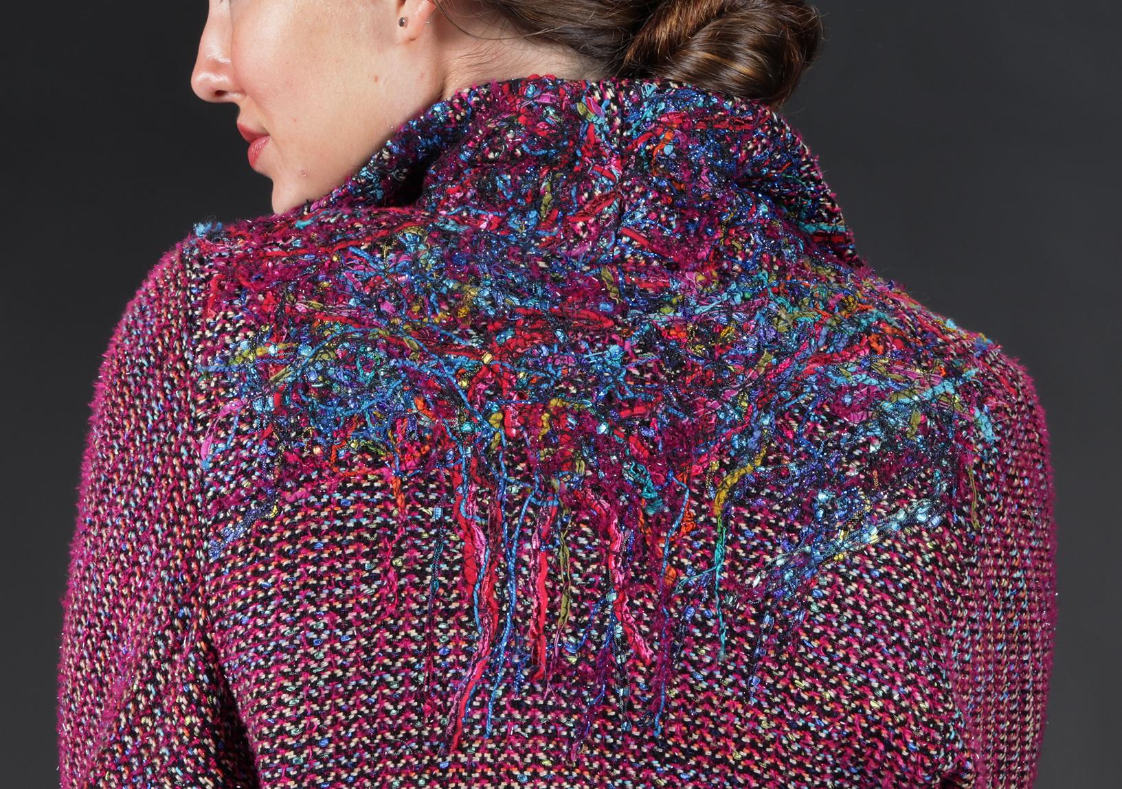 Handwoven Coat, Kathleen Weir-West, Business Wear 5.jpg