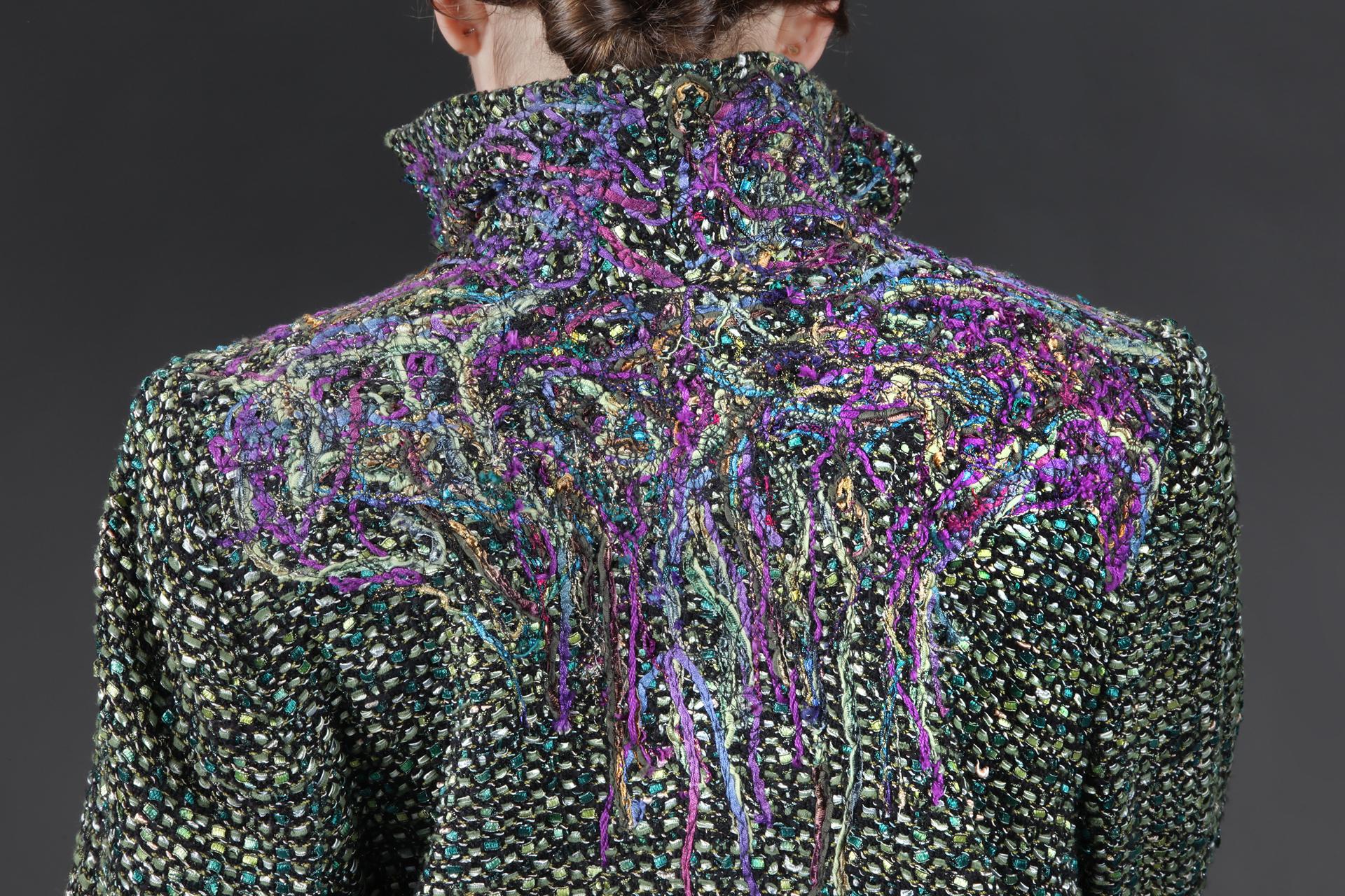 Handwoven Coat, Kathleen Weir-West, Business Wear 7.jpg
